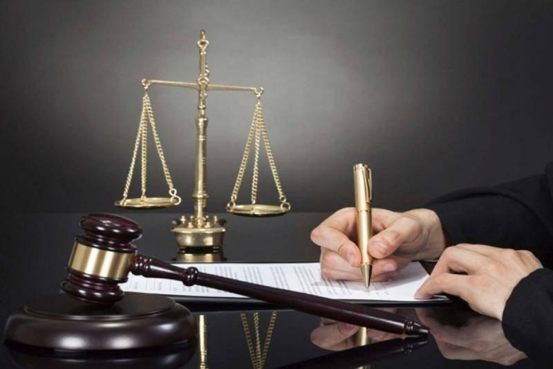 وکیل پایه یک تهران