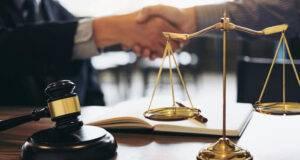 وکیل پایه یک دادگستری و مشا.ره حقوقی