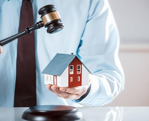 وکیل تخصصی ملک